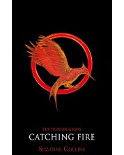 Catching Fire: Hunger Games Trilogy, Book 2