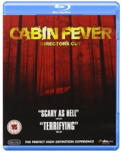 Cabin Fever (Blu-Ray) -1