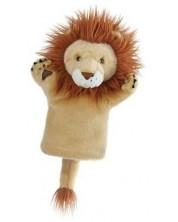 Кукла-ръкавица The Puppet Company - Лъв