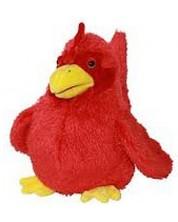 Кукла-ръкавица The Puppet Company - Kокошка -1