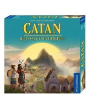 Настолна игра Catan - Възходът на Инките -1
