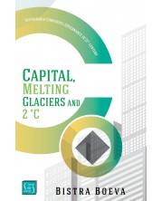 Capital, Melting Glaciers and 2°C: Sustainable Corporate Governance in 21st century -1