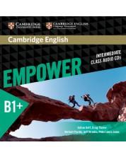 Cambridge English Empower Intermediate Class Audio CDs (3) -1