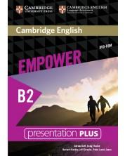 Cambridge English Empower Upper Intermediate Presentation Plus (with Student's Book) -1