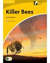 Cambridge Experience Readers: Killer Bees Level 2 Elementary/Lower-intermediate American English
