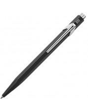 Автоматична химикалка Caran d'Ache 849 Pop Line Collection Black  – Син -1