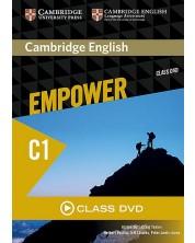 Cambridge English Empower Advanced Class DVD -1