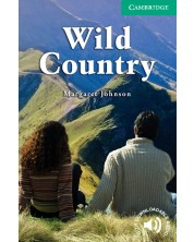 Cambridge English Readers: Wild Country Level 3