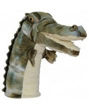 Кукла-ръкавица The Puppet Company - Крокодил
