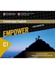 Cambridge English Empower Advanced Class Audio CDs (4) -1