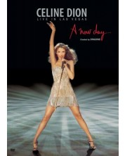 Celine Dion - Live In Las Vegas - A New Day... (DVD) -1