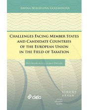 Challenges Facing Member States and Candidate Countries of the European Union in the Field of Taxation -1