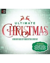 Various Artist - Ultimate... Christmas (4 CD) -1