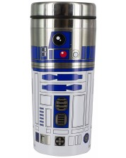 Чаша за път Paladone Disney Star Wars - R2-D2