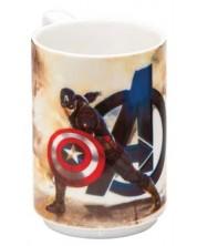 Чаша Disney – Капитан Америка, 300 ml -1