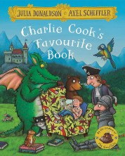 Charlie Cook's Favourite Book -1