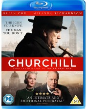 Churchill (Blu-Ray) -1