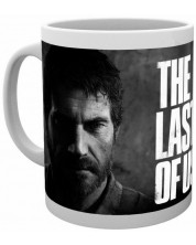 Чаша GB Eye The Last of Us, 300 ml