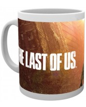 Чаша GB Eye The Last of Us - Key Art, 300 ml