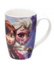 Чаша Disney – Елза и Анна, 300 ml