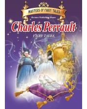Майстори на приказката: Charles Perrault Fairy Tales (на английски език) - твърди корици