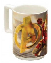 Чаша Disney – Железният човек, 300 ml -1