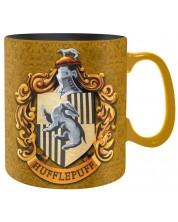 Чаша Abysse Harry Potter - Hufflepuff -1