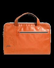"""Чанта за лаптоп Golla Damani 14"""" - оранжева"""