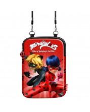 Чанта за таблет Karactermania - Ladybug