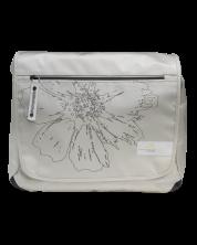 """Чанта за лаптоп Golla Amena 16"""" - сива"""
