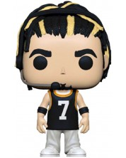 Фигура Funko Pop! Rocks: NSYNC - Chris Kirkpatrick