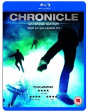 Chronicle (Blu-Ray) -1
