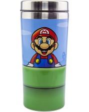 Чаша за път Paladone Super Mario - Warp Pipe