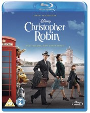 Christopher Robin (Blu-Ray) -1
