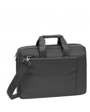 """Чанта за лаптоп Rivacase 8231 - за 15.6"""", черна -1"""