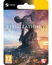 Sid Meier's Civilization VI: Rise and Fall (PC) - digital
