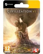 Sid Meier's Civilization VI (PC) - digital