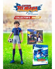 Captain Tsubasa: Rise of New Champions - Collector's Edition (PS4)