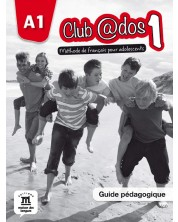 Club@dos 1 - Guide pedagogigue A1 -1