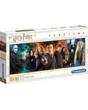 Пъзел Clementoni от 1000 части - Хари Потър