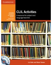 CLIL Activities with CD-ROM -1