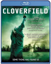 Cloverfield (Blu-Ray) -1