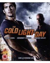 The Cold Light Of Day (Blu-Ray) -1