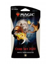 Magic the Gathering - Core Set 2020 Theme Booster White