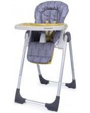 Столче за хранене Cosatto Noodle 0+ - Fika Forest -1