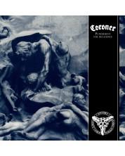 Coroner - Punishment for Decadence (Vinyl) -1