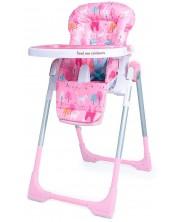 Столче за хранене Cosatto Noodle 0+ - Unicorn Land -1