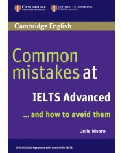 Common Mistakes at IELTS Advanced -1