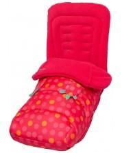 Чувалче за бебешка количка Cosatto - Miss Dinomite