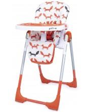 Столче за хранене Cosatto Noodle 0+ - Mister Fox